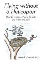 Flying without a Helicopter Book Cover final