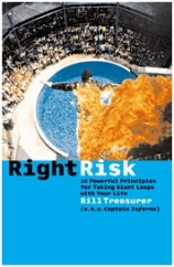 Right Risk book cover