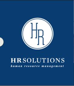 hr solutions logo joanie