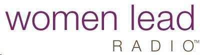 Women Lead Radio logo