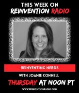 joanieconnell_weeklypromo_reinvention radio