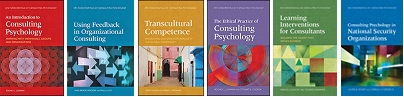 Fundamentals of Consulting Psychology Book Series